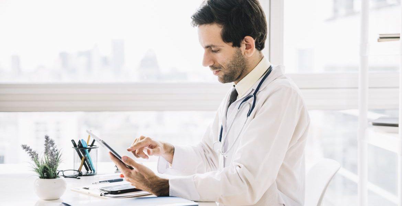 Sprawność fizyczna i umysłowa neurochirurg
